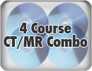 Body Imaging 4 Course Combo