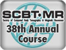 SCBT-MR 38th Annual Course (2015)