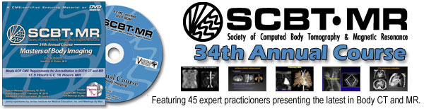 SCBTMR 34th Annual Course