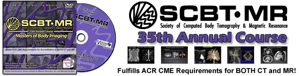 SCBTMR 35th Annual Course