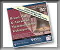 Penn Radiology's Breast MRI and Advanced Mammo Techniques