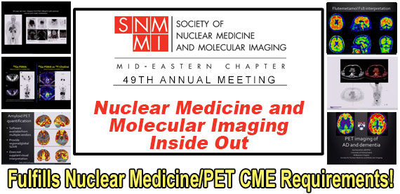 Nuclear Medicine and Molecular Imaging Inside Out
