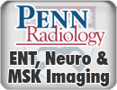 Penn Radiology's ENT, Neuro and Musculoskeletal Imaging